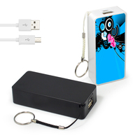 Carregador Power Bank 4400 mAh Personalizado