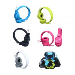 Fone de Ouvido Headphone Bluetooth Wireless KIMASTER Personalizado