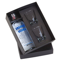 Kit Bebida Absolut Personalizado