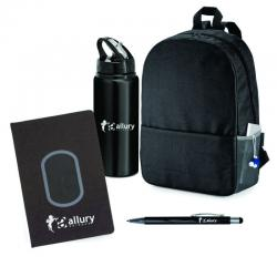 Kit Home Office Personalizado