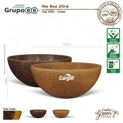Mini Bowl GREEN 240mL