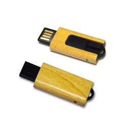 Pen Drive Retrátil Eco 8GB